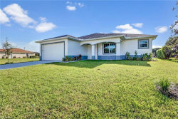 Photo of 5007 SW 17th AVE, CAPE CORAL, FL 33914 (MLS # 218060649)