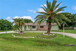 Photo of 11470 Capistrano CT, FORT MYERS, FL 33908 (MLS # 218060777)