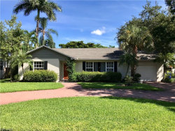 Photo of 1235 Osceola DR, FORT MYERS, FL 33901 (MLS # 218061176)