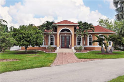 Photo of 11681 Tundra DR, NORTH FORT MYERS, FL 33917 (MLS # 218061259)