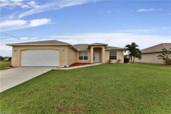 Photo of 307 NE 16th TER, CAPE CORAL, FL 33909 (MLS # 218067468)