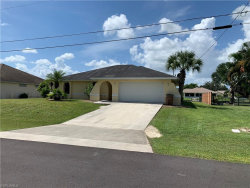 Photo of 118 NE 19th CT, CAPE CORAL, FL 33909 (MLS # 218068371)