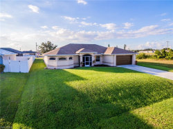 Photo of 2842 NW 5th AVE, CAPE CORAL, FL 33993 (MLS # 218068827)