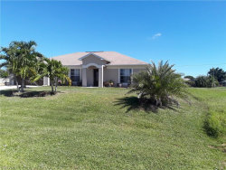 Photo of 3519 SW 11th PL, CAPE CORAL, FL 33914 (MLS # 218069024)