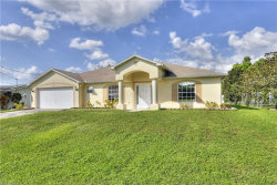 Photo of 233 SW 44th ST, CAPE CORAL, FL 33914 (MLS # 218069066)