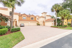 Photo of 7231 Bergamo WAY, Unit 101, FORT MYERS, FL 33966 (MLS # 218069116)
