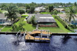 Photo of 1019 S Town And River DR, FORT MYERS, FL 33919 (MLS # 218073009)