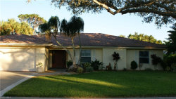 Photo of 4260 Glasgow CT, NORTH FORT MYERS, FL 33903 (MLS # 218078479)