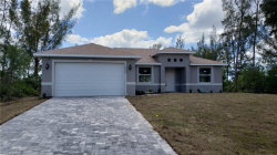 Photo of 4306 NW 20th TER, CAPE CORAL, FL 33993 (MLS # 218080944)