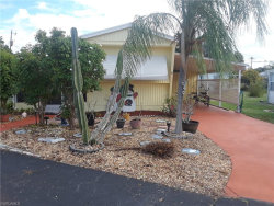 Photo of 218 Lamplighter W LN, Unit 218, NORTH FORT MYERS, FL 33917 (MLS # 218081248)