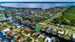 Photo of 148 SW 54th TER, CAPE CORAL, FL 33914 (MLS # 218081668)