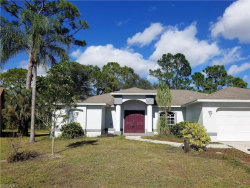 Photo of 13861 Fern Trail DR, NORTH FORT MYERS, FL 33903 (MLS # 218081866)