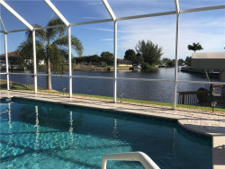 Photo of 1833 NW 36th PL, CAPE CORAL, FL 33993 (MLS # 218082045)