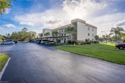 Photo of 2111 Barkeley LN, Unit 16, FORT MYERS, FL 33907 (MLS # 219001850)