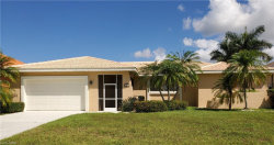 Photo of 729 Macedonia DR, PUNTA GORDA, FL 33950 (MLS # 219002299)