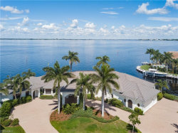 Photo of 4 Ocean DR, PUNTA GORDA, FL 33950 (MLS # 219004592)