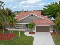 Photo of 24204 Vincent AVE, PUNTA GORDA, FL 33955 (MLS # 219005081)