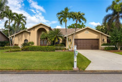 Photo of 8806 Banyan Cove CIR, FORT MYERS, FL 33919 (MLS # 219005629)