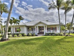 Photo of 12271 Coconut Creek CT, FORT MYERS, FL 33908 (MLS # 219005982)