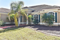 Photo of 16050 Wildwood CT, PUNTA GORDA, FL 33982 (MLS # 219006079)