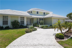 Photo of 2125 Palm Tree DR, PUNTA GORDA, FL 33950 (MLS # 219007959)