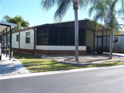 Photo of 15550 Burnt Store RD, Unit 146, PUNTA GORDA, FL 33955 (MLS # 219008309)