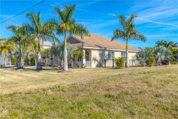 Photo of 17654 Vellum CIR, PUNTA GORDA, FL 33955 (MLS # 219008617)