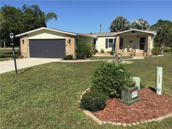 Photo of 19875 Eagle Trace CT, NORTH FORT MYERS, FL 33903 (MLS # 219011925)