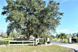 Photo of 3640 Hidden Valley CIR, PUNTA GORDA, FL 33982 (MLS # 219013228)