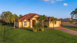 Photo of 2117 NW 26th PL, CAPE CORAL, FL 33993 (MLS # 219013862)