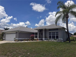 Photo of 2945 SW 4th AVE, CAPE CORAL, FL 33914 (MLS # 219014085)