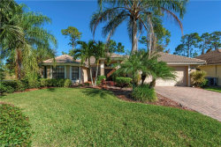 Photo of 1021 Tivoli CT, NAPLES, FL 34104 (MLS # 219014256)