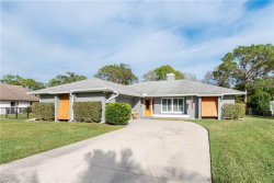 Photo of 7608 Tania LN, NORTH FORT MYERS, FL 33917 (MLS # 219014447)