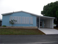 Photo of 15550 Burnt Store RD, Unit 173, PUNTA GORDA, FL 33955 (MLS # 219014663)