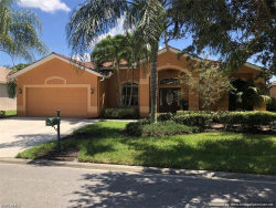 Photo of 12940 Turtle Cove TRL, NORTH FORT MYERS, FL 33903 (MLS # 219015000)
