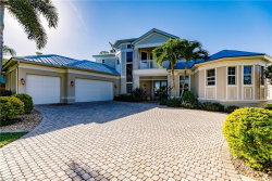 Photo of 1434 El Dorado W PKY, CAPE CORAL, FL 33914 (MLS # 219015280)