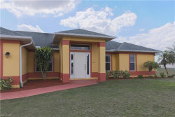 Photo of 110 NE 11th TER, CAPE CORAL, FL 33909 (MLS # 219015592)