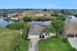 Photo of 3807 NW 14th ST, CAPE CORAL, FL 33993 (MLS # 219015648)