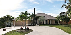 Photo of 2614 SW Santa Barbara PL, CAPE CORAL, FL 33914 (MLS # 219015734)