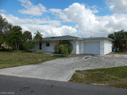 Photo of 2168 Club House RD, NORTH FORT MYERS, FL 33917 (MLS # 219015974)