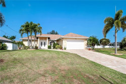Photo of 4520 SW 20th AVE, CAPE CORAL, FL 33914 (MLS # 219027232)