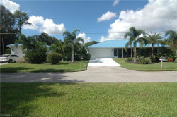 Photo of 7750 Samville RD, NORTH FORT MYERS, FL 33917 (MLS # 219028723)