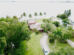 Photo of 744 Overiver DR, NORTH FORT MYERS, FL 33903 (MLS # 219028743)