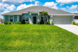 Photo of 413 NW 15th ST, CAPE CORAL, FL 33993 (MLS # 219029225)