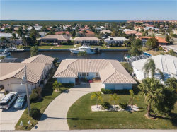 Photo of 217 Venezia CT, PUNTA GORDA, FL 33950 (MLS # 219029230)
