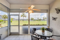 Photo of 14751 Hole In 1 CIR, Unit 106, FORT MYERS, FL 33919 (MLS # 219029744)