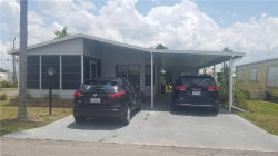 Photo of 3488 Celestial WAY, NORTH FORT MYERS, FL 33903 (MLS # 219035107)