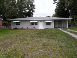 Photo of 214 Crescent Lake DR, NORTH FORT MYERS, FL 33917 (MLS # 219035864)
