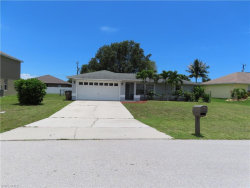 Photo of 840 SW 28th TER, CAPE CORAL, FL 33914 (MLS # 219037330)