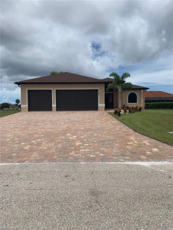 Photo of 2730 NW 41st PL, CAPE CORAL, FL 33993 (MLS # 219041094)